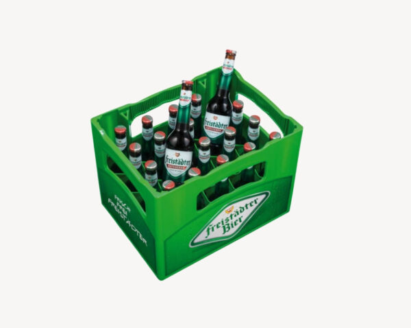Freistädter Ratsheern Bier
