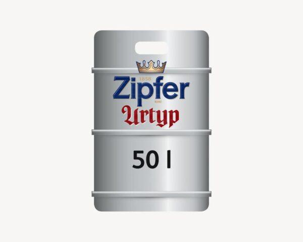 Zipfer Urtyp 50l
