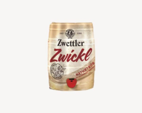 Zwettler Zwickl