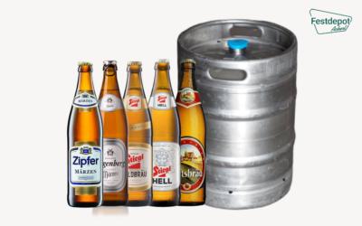 Festdepot Bierliebe